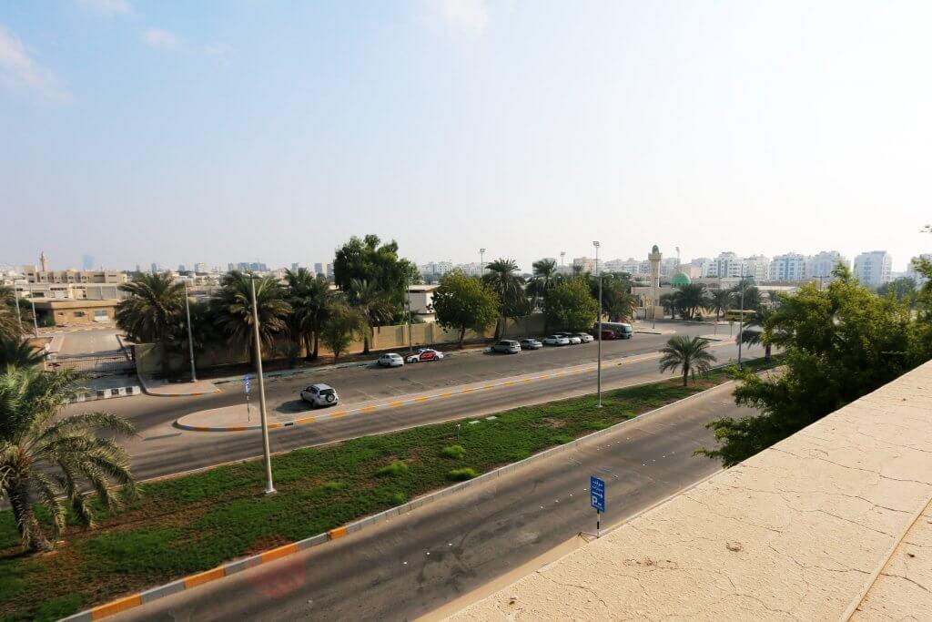 Al Muroor Villas