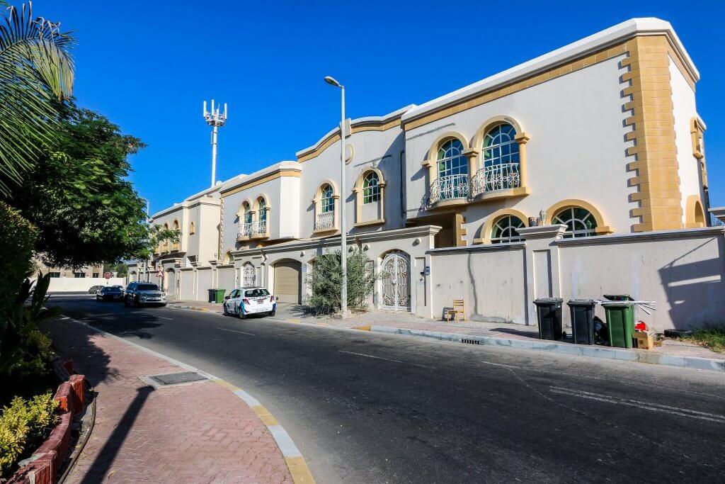 Al Mushraf